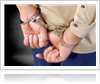 What to Expect if You Are Arrested for a Violent Crime
