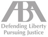 Member of American Bar Association logo
