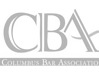 Member of Columbus Bar Association logo