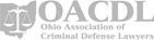 Member of Ohio Association of Criminal Defense Lawyer logo