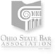 Member of Ohio State Bar Association logo