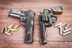 Examining Gun Possession and Carry Laws in Ohio