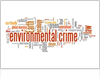 Learn About Environmental Crimes