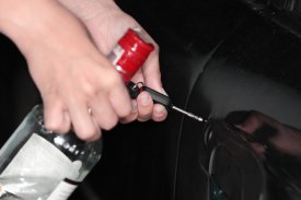 Drunk Driving Dangers by Scott and Nolder