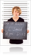 Consequences of Underage DUI Charges by Scott and Nolder