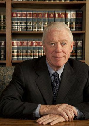 Joseph E. Scott - Criminal Defense Attorney in Columbus OH