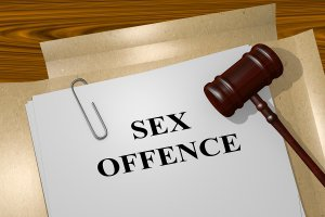 Sex offenses in Ohio